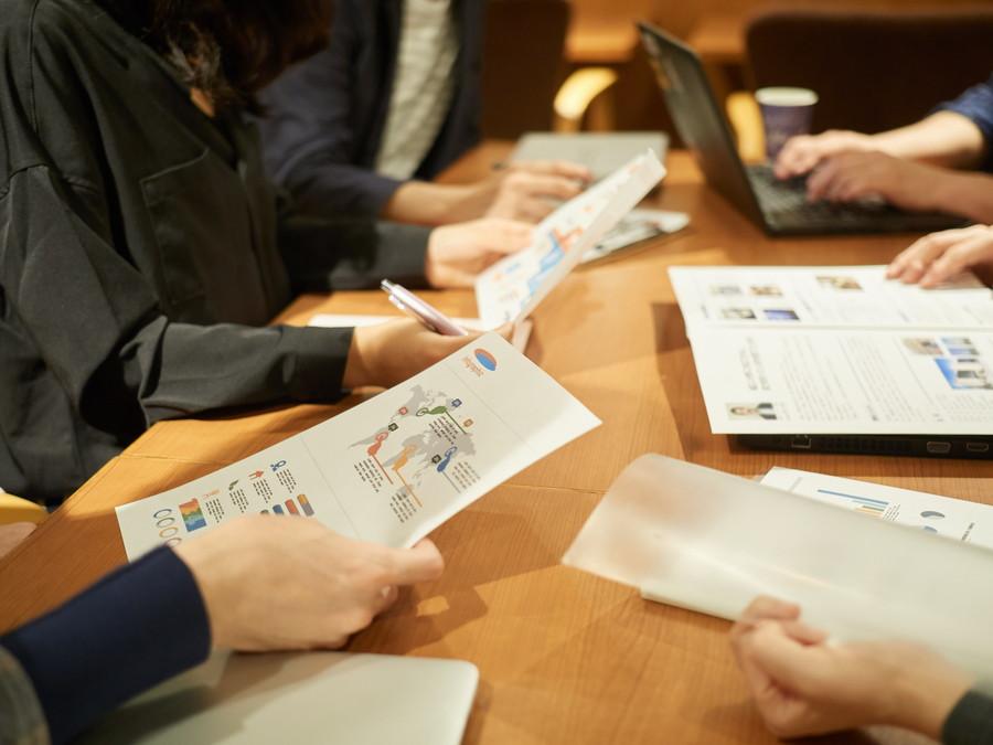 販促資料の効果測定方法